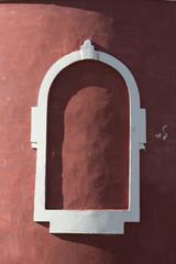 monastic window