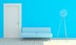 Minimalist Living Room