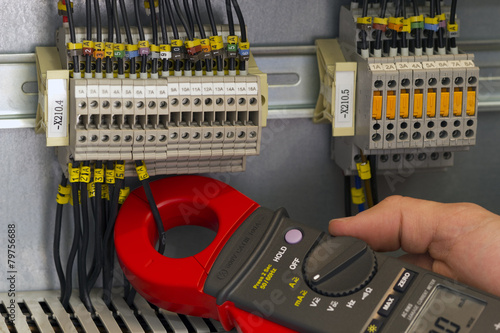 Electrical measurements - 79756688