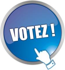 bouton votez !