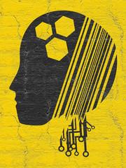 Tech emblem