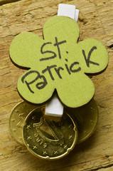 Lá 'le Pádraig Lá Fhéile Pádraig Saint Patrick's Day
