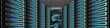 Leinwanddruck Bild - sf5 ServerFront teaser7 - Industrie 4 0 server rack 4zu1 g3382