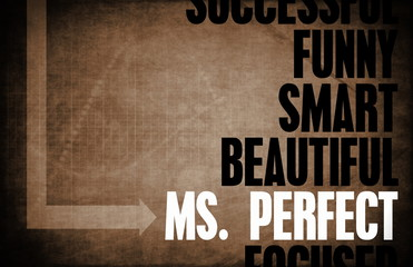 Ms. Perfect