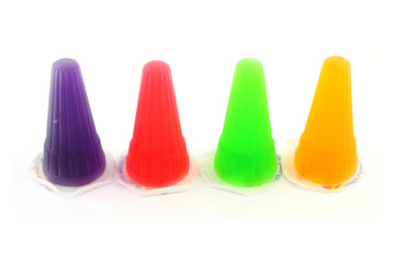 jelly cup