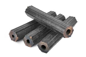 Charcoal briquette - Firewood