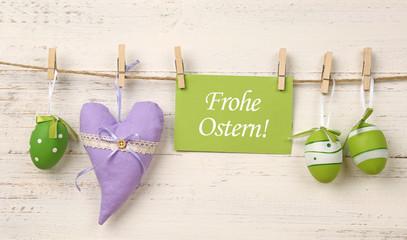 Ostermotiv
