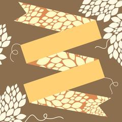 Autumn Ribbon