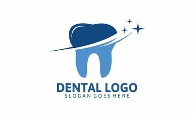 Dental Dentist Logo Icon