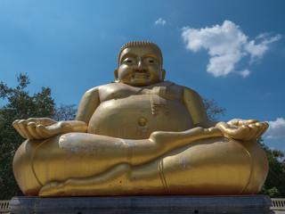 Gautama Buddha or Katyayana or Kasennen