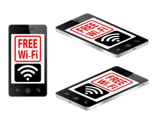 Free Wifi Tablet Phones