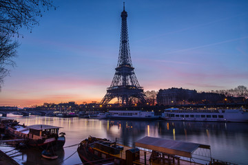 la seine PARIS