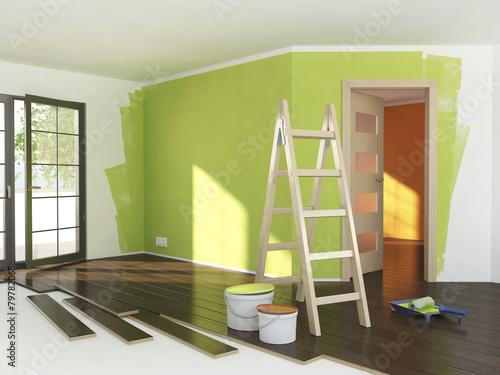 Repair - green and orange - 79782068