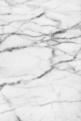 black and white marble patterned texture background for design.