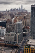 Quadro City buildings in New York