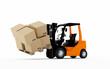 Forklift - 79787640