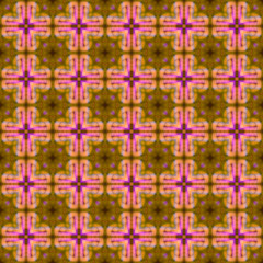 Background pattern.