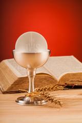 Chrystian holy communion