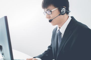 Asian Business Operator