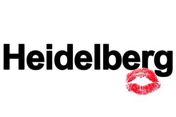 Lieblingsstadt Heidelberg