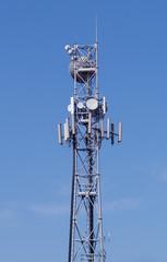 traliccio telecomunicazioni