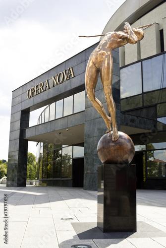 Opera Nova in Bydgoszcz - Poland - 79797656