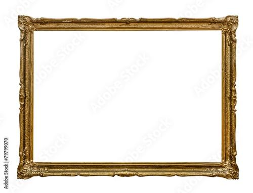 Vintage frame - 79799070
