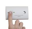 Carbon monoxide alarm wall mounted unit - 79801248