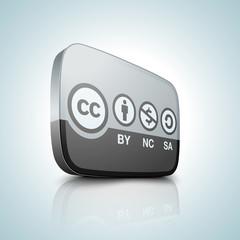 Creative Commons BY NC SA