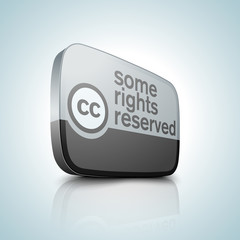 Creative Commons some rights reserved