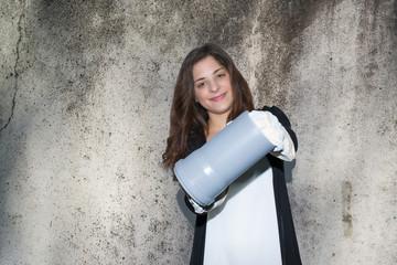 Ausbildung als Gas Wasser Installateur