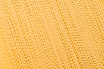 Uncooked Spaghetti Background