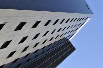 Palazzo uffici a Milano