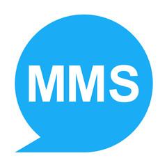 Icono texto MMS