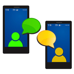 Mobile Chat