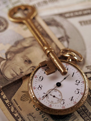 Time and Money - Keys to success
