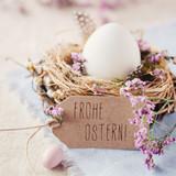 Osterkärtchen