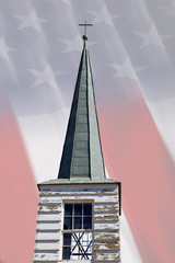 American Church.
