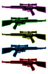 Army symbols