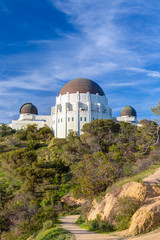 Historic Griffith Observatory
