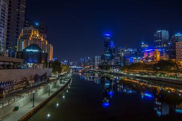 Melbourne View 17