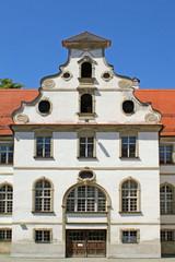 Hohes Schloss FÜSSEN im Allgäu