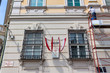 Österreich, Wien, Bundeskanzleramt