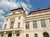 GRAZER Opernhaus ( Steiermark/Österreich )