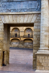 Cordoba in Spain Historic Architecture