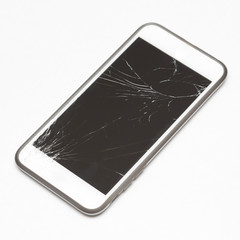 defektes Handy