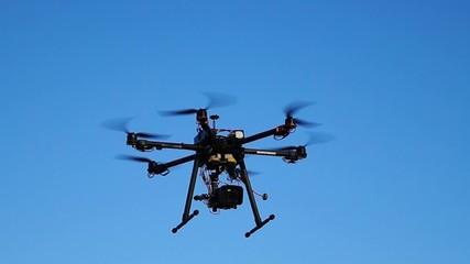 drone en vol 1