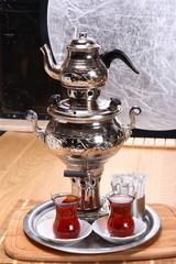 semaverde çay
