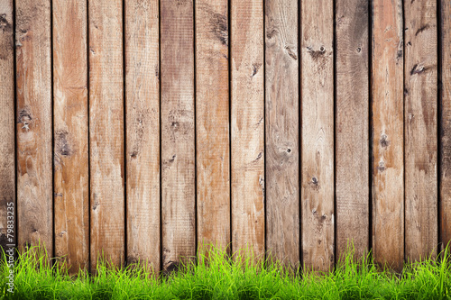 fence - 79833235