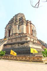 thai pagoda